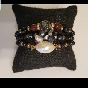 Nordstrom Rack Wrap Bracelet
